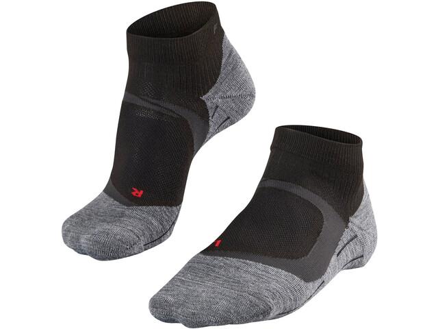 Falke RU 4 Cool Short Socks Women black/mix